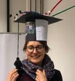 Dr. Alexandra Dabrowski 2020