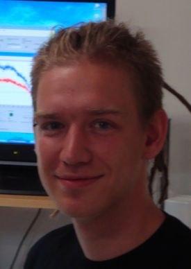 Arne Stindt